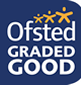 """This is a good school."" Ofsted."